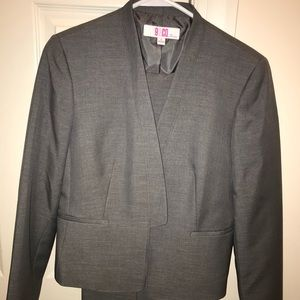 Interview/formal Office wear suit set